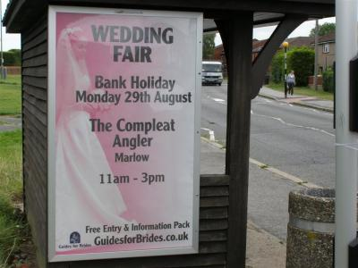 Guides for Brides Wedding Fair Event