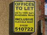 Offices To Let Posters